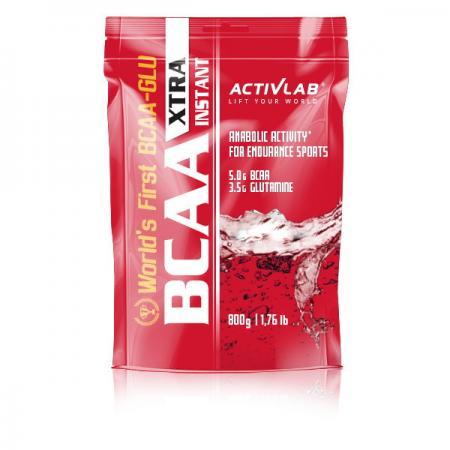 Activlab BCAA Xtra Instant, 800 грамм