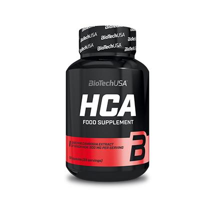 Bio Tech HCA, 100 капсул