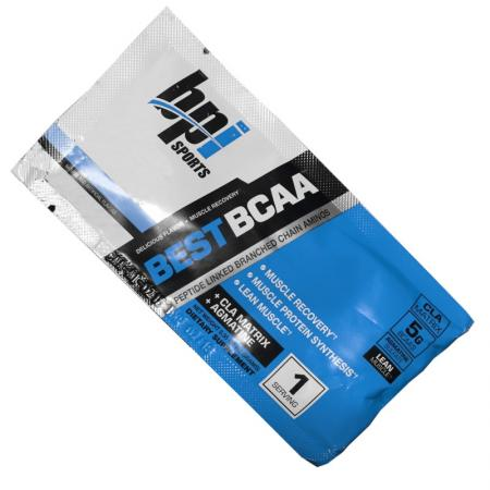 BPI Sport BEST BCAA, 10 грамм