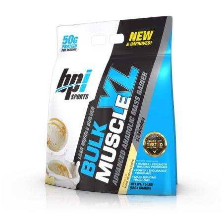 BPI Sports Bulk Muscle XL, 6.8 кг