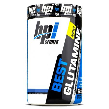 BPI Sports BEST Glutamine, 400 грамм