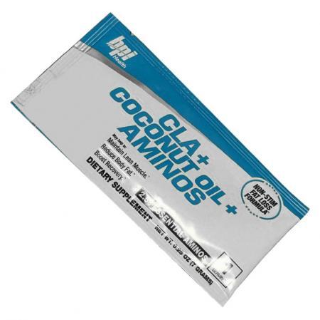 BPI Sports CLA+Coconut Oil+Aminos, 7 грамм
