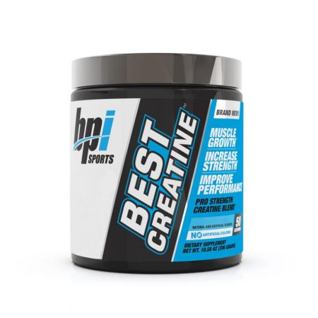 BPI Sports Best Creatine, 300 грамм