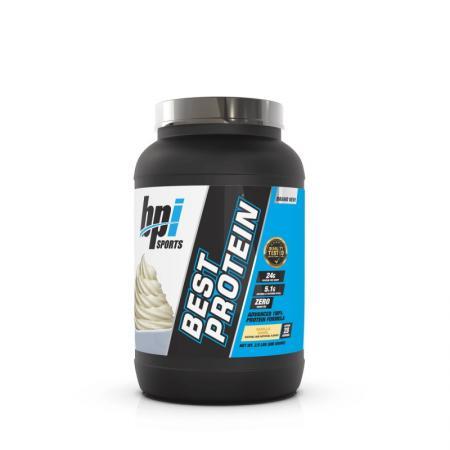 BPI Sports BEST PROTEIN, 900 грамм