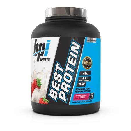 BPI Sports BEST PROTEIN, 2.3 кг