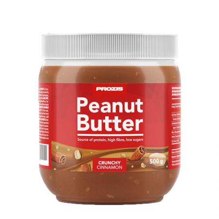 Prozis Coconut Peanut Butter, 500 грамм - Smooth