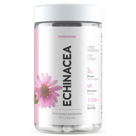 Prozis Echinacea 1500 mg, 90 капсул