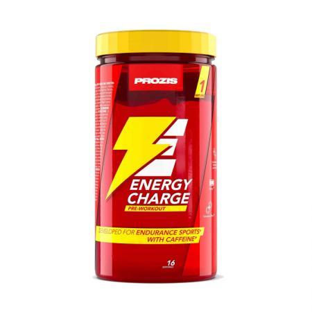 Prozis Energy Charge - Pre Workout, 800 грамм