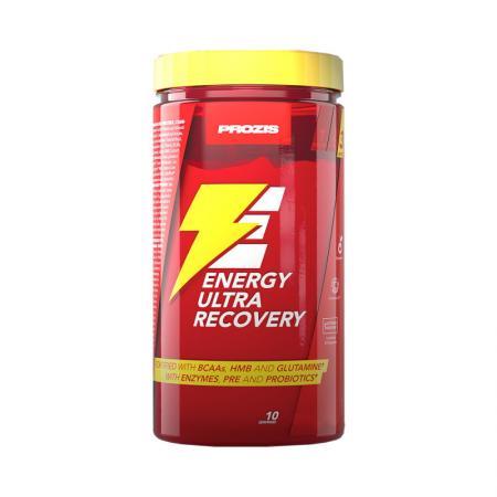 Prozis Energy Ultra Recovery, 800 грамм