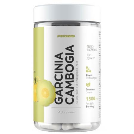 Prozis Garcinia Cambogia 1500 mg, 90 капсул