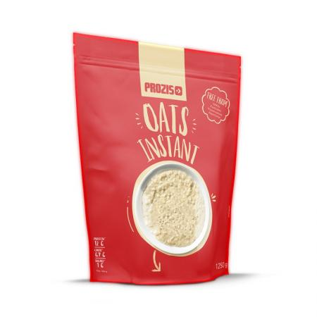 Prozis Instant Oats Powder, 1,25 кг