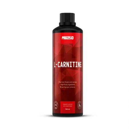 Prozis L-Carnitine, 946 мл