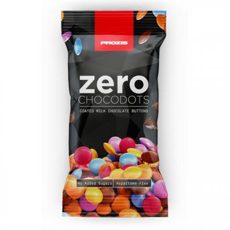 Prozis Zero Chococandy, 40 грамм