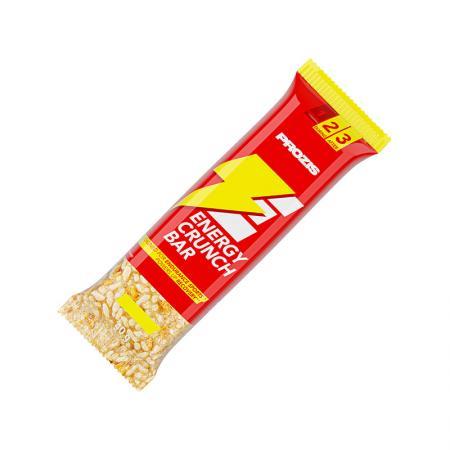 Prozis Energy Crunch Bar, 40 грамм