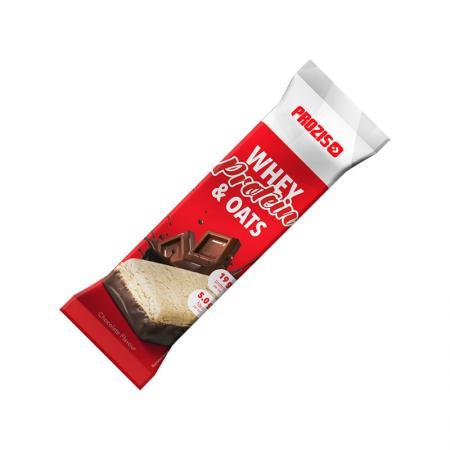 Prozis Whey Protein & Oats, 80 грамм