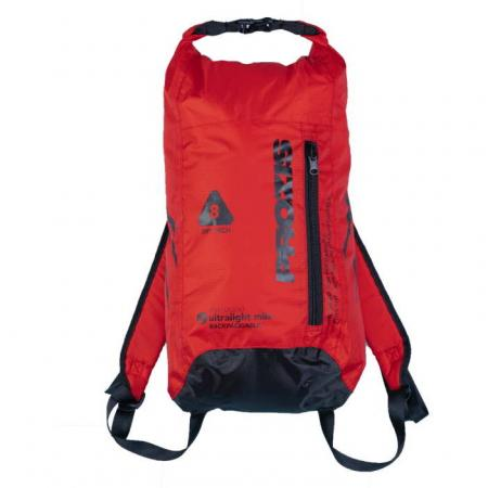 Рюкзак Prozis Mile Runner Red