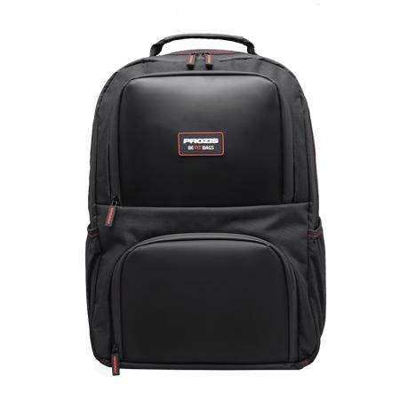 Рюкзак Prozis Befit Backpack 2.0 с термоотсеком, Black