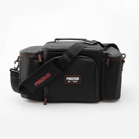 Термосумка Prozis Befit Bag 2.0,  Black Edition