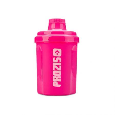 Prozis Шейкер Nano 300 мл, розовый