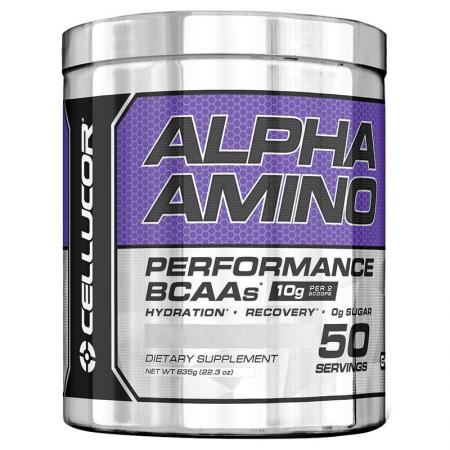 Cellucor Alpha Amino, 635  грамм