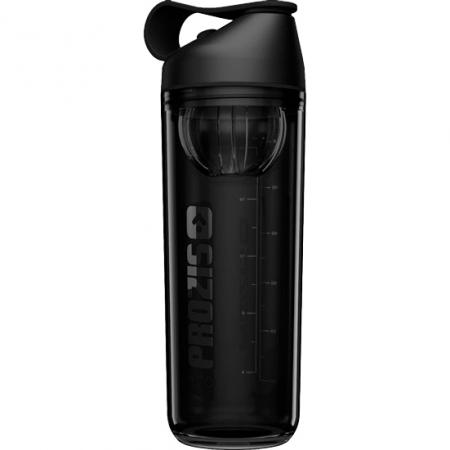 Шейкер Prozis Neo Mixer Bottle 600 мл, Smoke Black Steel