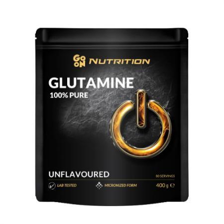 GoOn Glutamine, 400 грамм