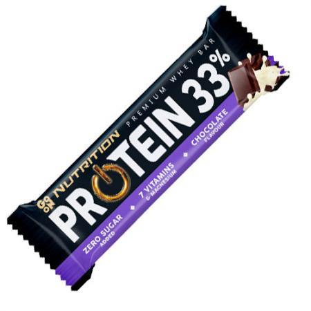 GoOn Protein 33%, 50 грамм