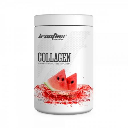IronFlex Collagen, 400 грамм