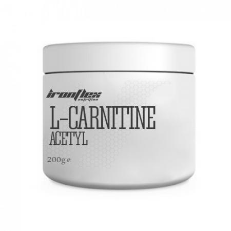 IronFlex Acetyl L-Carnitine, 200 грамм