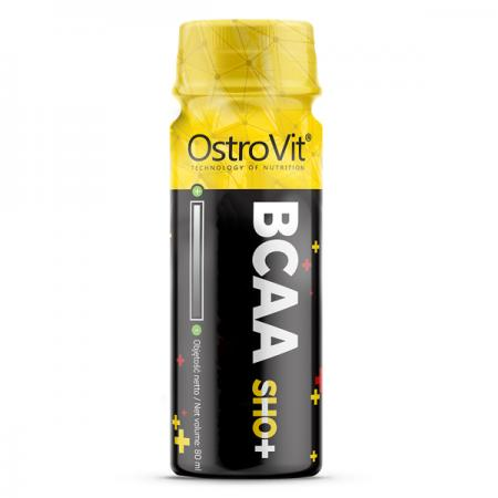 OstroVit  BCAA Shot, 80 мл