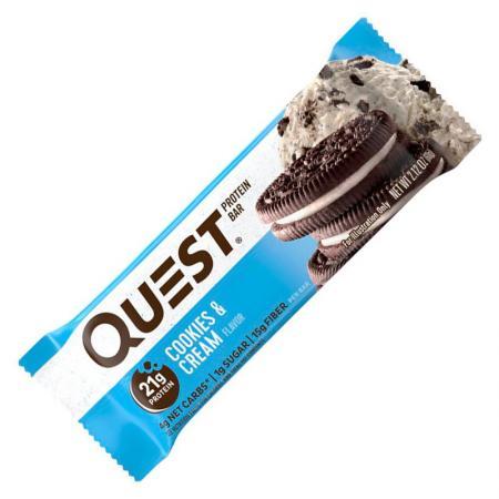 Quest Nutrition Protein Bar, 60 грамм