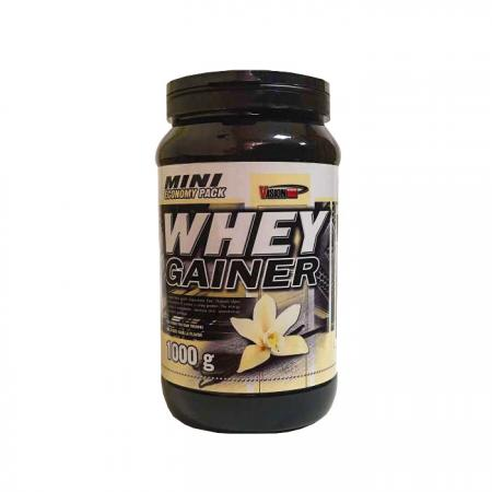Vision Whey Gainer, 1 кг