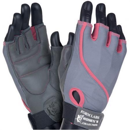 Перчатки женские Form Labs MFG 904, розовые