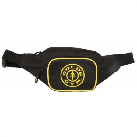 Сумка поясная Golds Gym (GGBAG130)