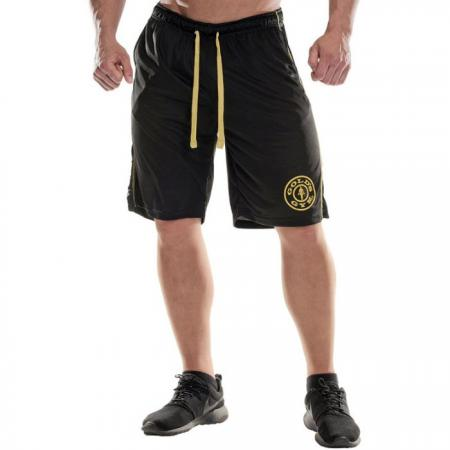 Шорты Golds Gym (GGSHO045), черные
