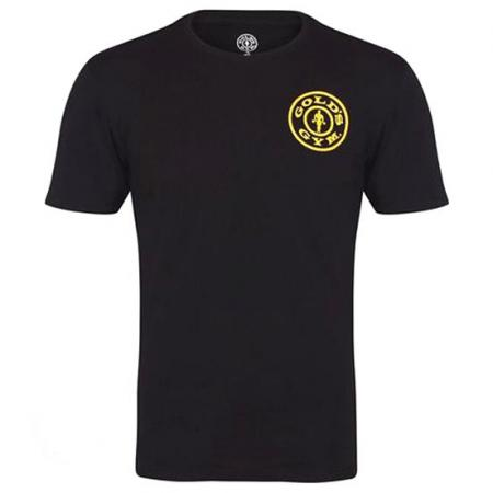 Футболка Golds Gym Logo Chest (GGTS001)