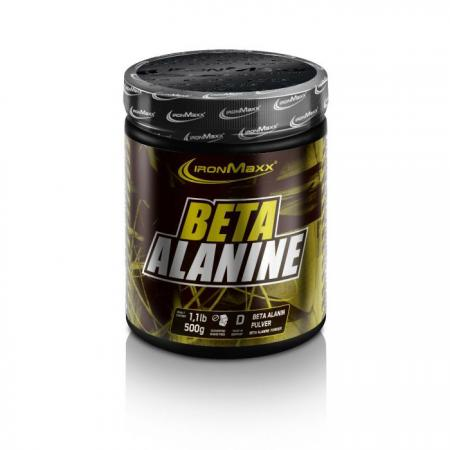 IronMaxx Beta Alanine, 500 грамм