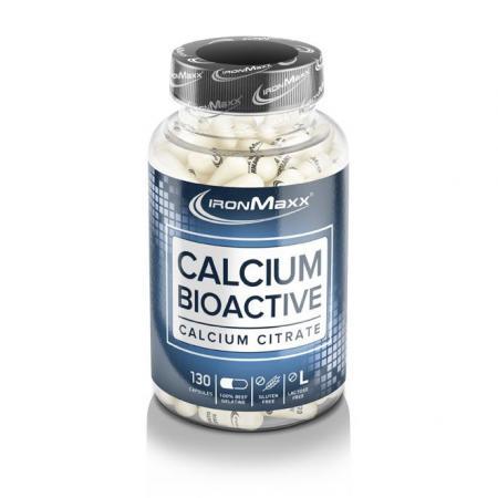 IronMaxx Calcium, 130 капсул