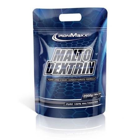 IronMaxx Maltodextrin, 2 кг