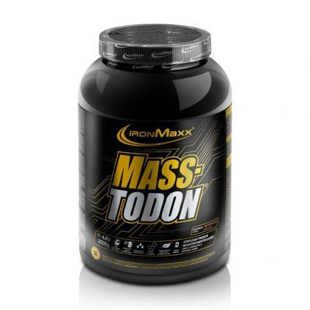 IronMaxx Masstodon, 2 кг