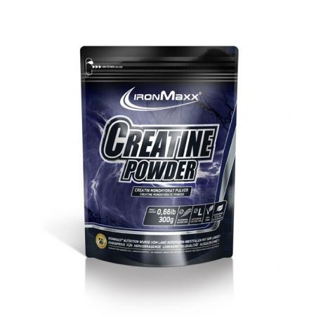 IronMaxx Creatine Powder, 300 грам