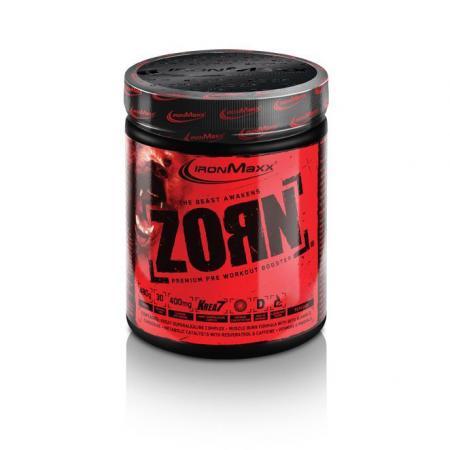 IronMaxx Zorn, 480 грамм
