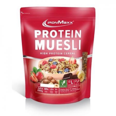 IronMaxx Protein Müsli, 2 кг