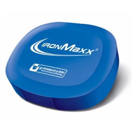 Таблетница IronMaxx, синяя