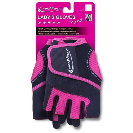 Перчатки женские IronMaxx, Ladys Yuna