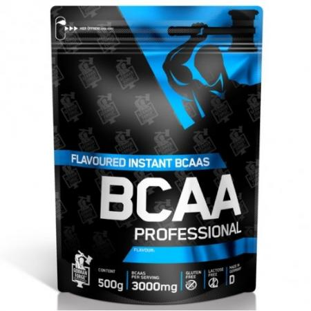 IronMaxx German Forge BCAA Professional, 500 грамм