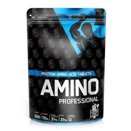 IronMaxx German Forge Amino Professional, 500 таблеток