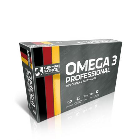 IronMaxx German Forge Omega 3, 60 капсул