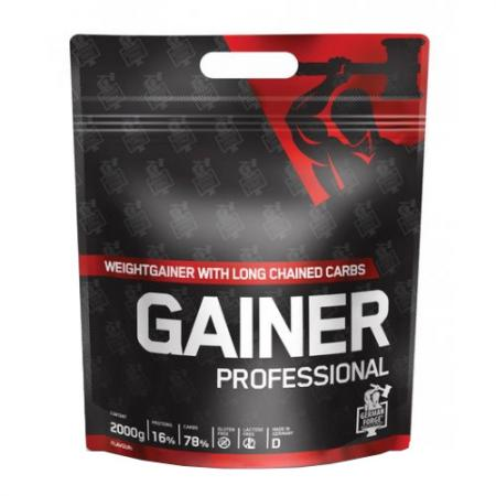 IronMaxx German Forge Gainer Professional, 2 кг