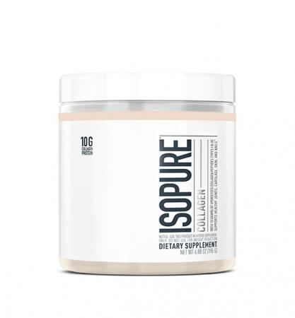 Isopure Collagen, 180 грамм